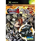 Metal Slug 4 & 5by SNK Corp