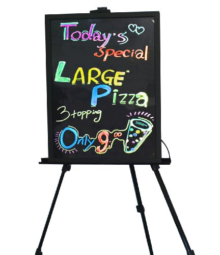 Led Message Drawing Writing Sign Menu Board Tablet New Wedding Promotion
