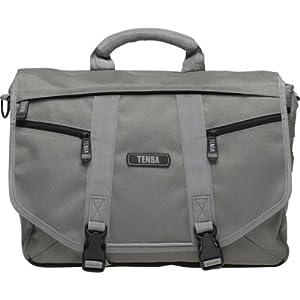 Tenba 638-228 Small Messenger - Platinum