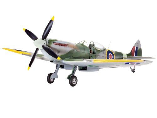 Revell of Germany Spitfire MK XVI Plastic Model Kit