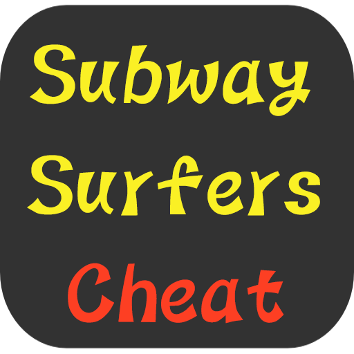 Cheat for Subway Surfers (Hacked Games compare prices)