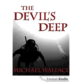 The Devil's Deep (English Edition)