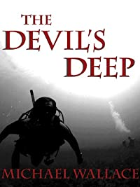 The Devil's Deep by Michael Wallace ebook deal