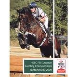 Hsbc Fei European Eventing Championships 2009 [DVD]