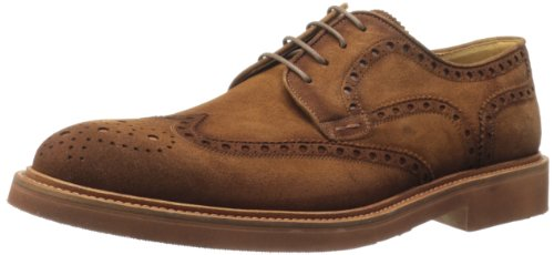 Magnanni Men's Niro Oxford,Cognac,7 M US