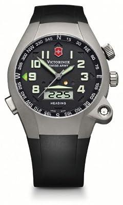 Victorinox Swiss Army Active ST 5000 Digital Compass Men's Quartz Watch 24837 by Victorinox Swiss Army