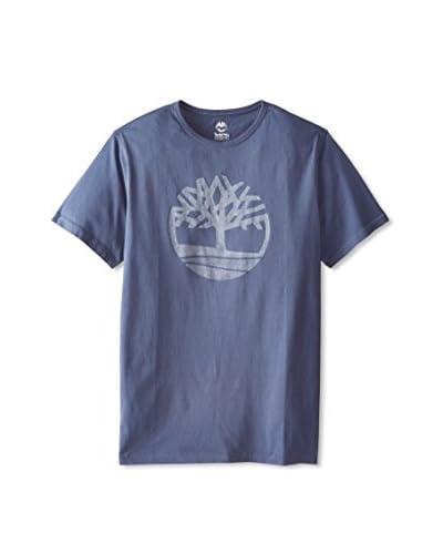 Timberland Men's Short Sleeve Tree T-Shirt