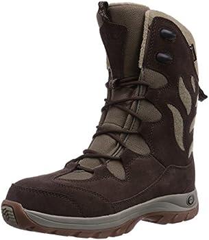 Jack Wolfskin Lake Tahoe Texapore Womens Boots
