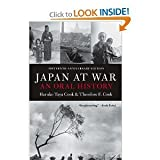 img - for Japan at War: An Oral History (Paperback) by Haruko Taya Cook book / textbook / text book