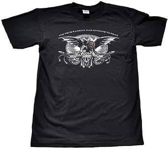 Songbird True Patriot T shirt Small