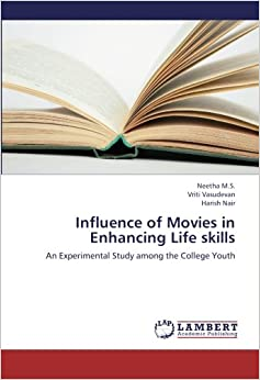 "impact of movies on student s life The purpose of this study was to explore the effects of supervised movie appreciation on improving the life meaning sense among college students the intervention combined by ""pre-video, post ."