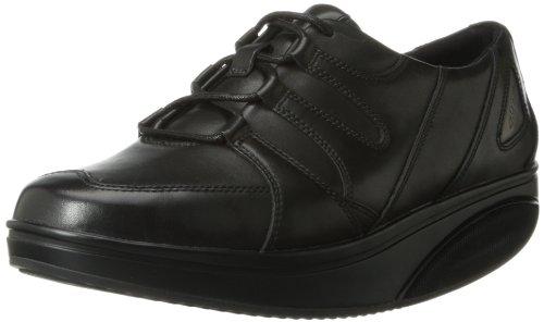 MBT FARAJA negro Zapatillas para mujer negro 700302, color negro, talla 39