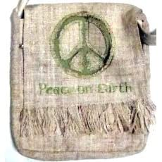 Peace Sign~ Peace Sign Bag~