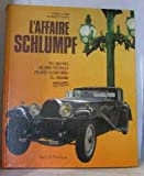 L'affaire Schlumpf (French Edition)