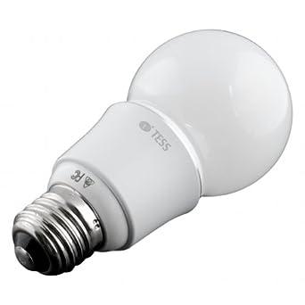 Tess 12 Watt Daylight White Omnidirectional LED Light Bulb 1000 Lumens