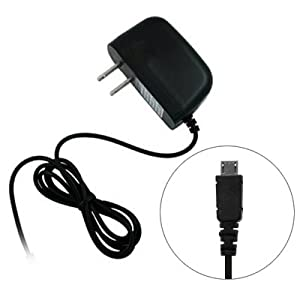 Premium Rapid Travel Home Wall Charger (CLA) for LG Prime GS390