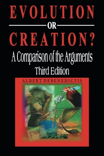 Evolution or Creation?: A Comparison of the Arguments