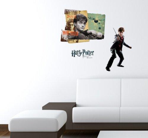 Harry Potter Bedroom Decor front-702107