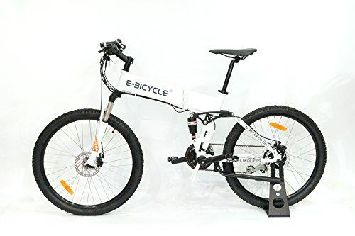 E-Mountainbike, faltbar