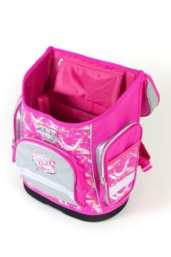 paxos pink shoes 33102 school bag set 4 pieces