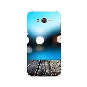 TAZindia Printed Hard Back Case Mobile Cover For Samsung Galaxy J7