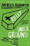 Ripley under Ground S.S. (0099419726) by Highsmith, Patricia