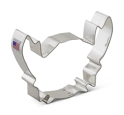 The American Cookie Cutter Co. The American Cookie Cutter Company Crab Cookie Cutter