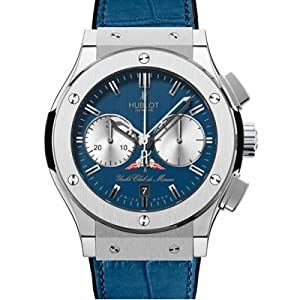 Hublot Classic Fusion Men's Chronograph Limited Edition of 250 Pieces Watch - 521.NX.5117.LR.YCM11 by Hublot