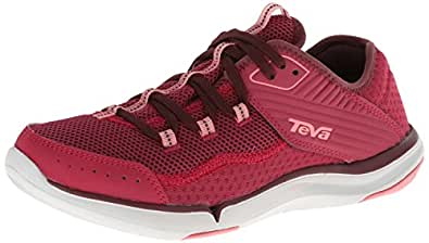 Teva Women's Refugio Berry 7 M US