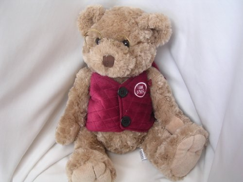 teddy-bear-plush-toy-18-with-backpack-red-velour-pouch-for-jewelry-valentine-christmas-gift-i-am-lov