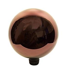Echo Valley 8103 10-Inch Mauve Gazing Globe