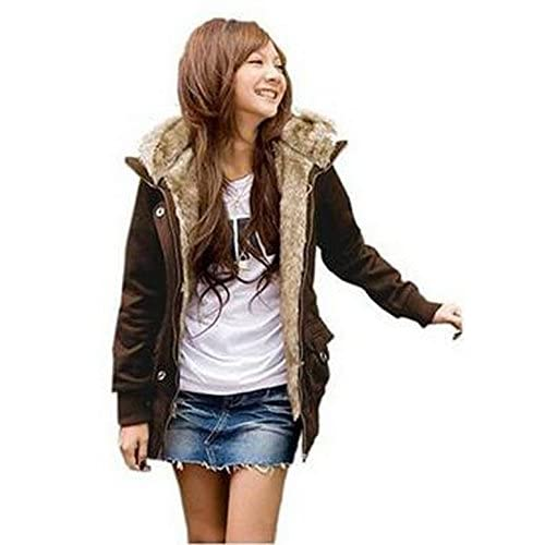 Popular 10 Womens Autumn Jackets