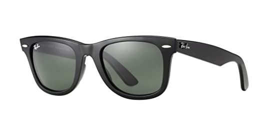 rb2140 902 58 ysim  Ray-Ban Wayfarer Sunglasses Black RB2140901/5855