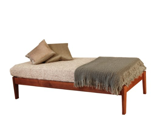 Platform Bed Non Toxic King Size