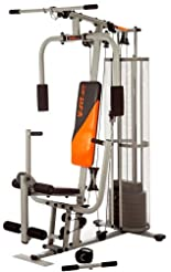 Buy V-fit CUG2 Herculean CUG2 Compact Upright Gym Review-image