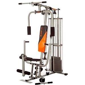 Bodycraft xpress pro home gym assembly manual