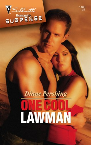 Image of One Cool Lawman (Silhouette Romantic Suspense)