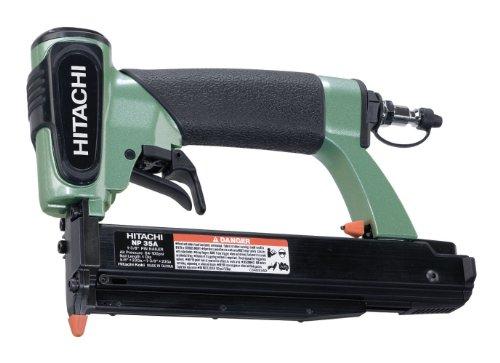 Review Of Hitachi 23 NP35A Gauge Micro Pin Nailer