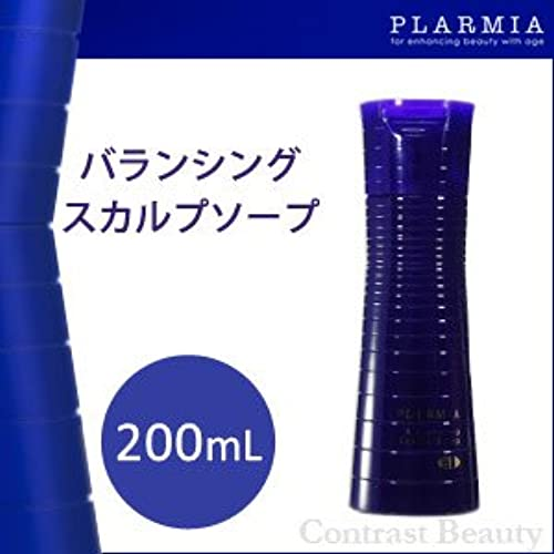 밀 본 프라 ―미아 밸런싱 스컬프 soap 200ml-