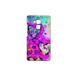 G-STAR Designer Printed Back case cover for Huawei Honor 5C - G2887