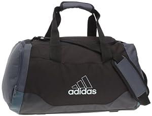 adidas Sporttasche Performance Essentials Teambag, Schwarz, 50 x 25 x 25 cm, 35 Liter, 0053240133200000