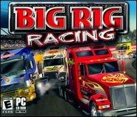 Big Rig Racing Windows Xp Compatible Cd Rom Computer Game