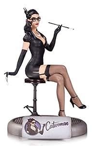 DC Collectibles Dc Collectibles Dc Comics Bombshells: Catwoman Statue