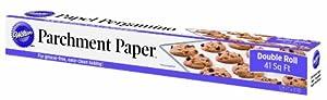 Wilton Parchment Paper