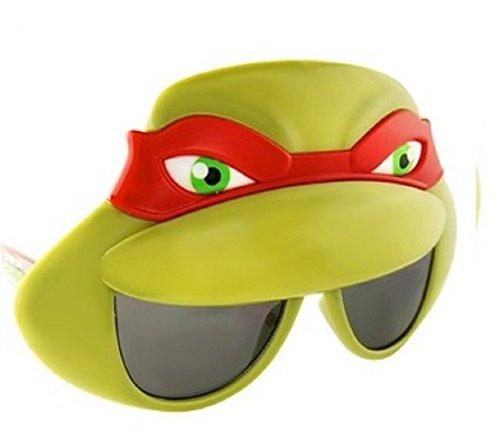 Sunstache MNT Raphael Glasses Party Accessory
