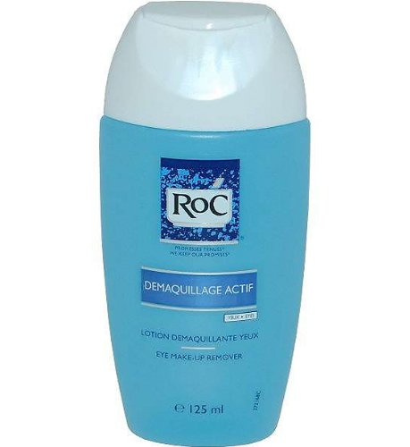 Cleansing by RoC® Eye Make-Up Remover 125ml