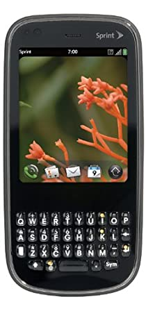 Palm Pixi P120, Black (Sprint)
