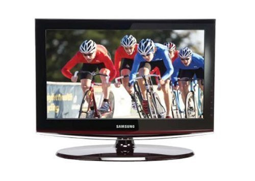 Samsung LN22B460 22-Inch 720p LCD HDTV