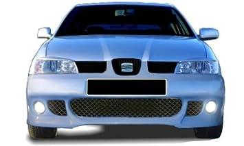 2x ABS Sensor Raddrehzahlmesser Set hinten für SEAT CORDOBA 6K IBIZA II 2