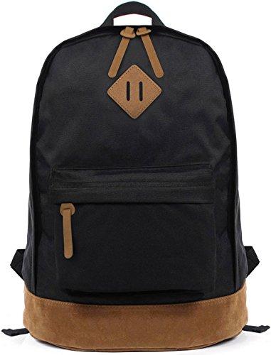 design popolare autentico buona vendita EcoCity Unixex Classico Zaino Scuola Zaini Notebook – TravelKit